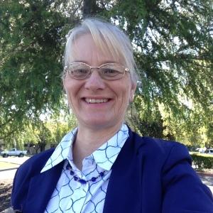 Dr. Haydee Dabrits, Author