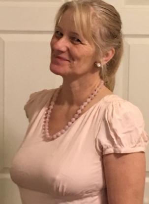 Dr Haydee Dabritz, Author